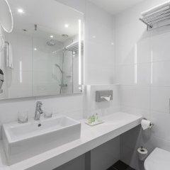 Отель Nh Amsterdam City Centre Амстердам ванная фото 2