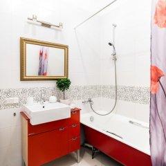 Апартаменты Apartment near Hermitage Санкт-Петербург ванная фото 2