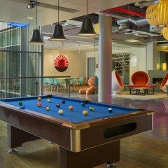 Отель Aloft Brussels Schuman детские мероприятия фото 2