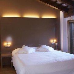 Отель Gastronómico Mas Mariassa комната для гостей фото 5