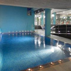 Отель 4R Salou Park Resort II Испания, Салоу - отзывы, цены и фото номеров - забронировать отель 4R Salou Park Resort II онлайн бассейн