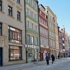 Отель Medusa Gdansk Гданьск фото 4