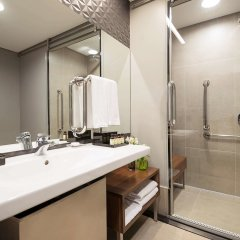 Отель Pullman São Paulo Vila Olímpia ванная