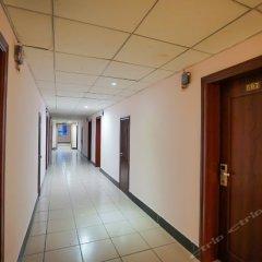 Отель Chunlin Hotel Китай, Сямынь - отзывы, цены и фото номеров - забронировать отель Chunlin Hotel онлайн интерьер отеля фото 3