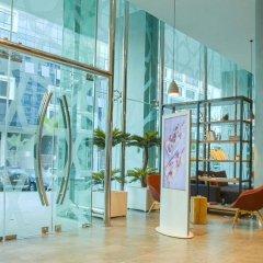 Hotel Campanile Casablanca Centre Ville интерьер отеля фото 3