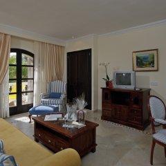 Hotel Bon Sol комната для гостей