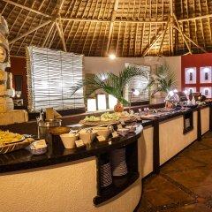 Отель Villas HM Paraíso del Mar Мексика, Остров Ольбокс - отзывы, цены и фото номеров - забронировать отель Villas HM Paraíso del Mar онлайн питание