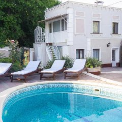 Гостиница Villa Neapol Украина, Одесса - 1 отзыв об отеле, цены и фото номеров - забронировать гостиницу Villa Neapol онлайн бассейн фото 3