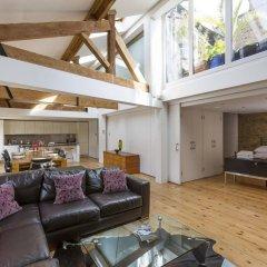 Отель onefinestay - London Bridge private homes Великобритания, Лондон - отзывы, цены и фото номеров - забронировать отель onefinestay - London Bridge private homes онлайн комната для гостей фото 4
