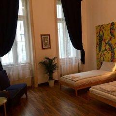 Отель Wienderland B&B Австрия, Вена - отзывы, цены и фото номеров - забронировать отель Wienderland B&B онлайн комната для гостей фото 2