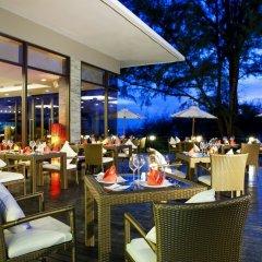 Отель Splash Beach Resort питание фото 3