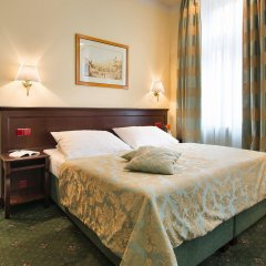 Ea Hotel Downtown Прага комната для гостей фото 3