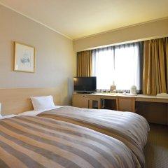 Отель Ark Hotel Royal Fukuoka Tenjin Япония, Тэндзин - отзывы, цены и фото номеров - забронировать отель Ark Hotel Royal Fukuoka Tenjin онлайн комната для гостей фото 2
