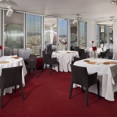 Отель The Level At Melia Barcelona Sky питание фото 3