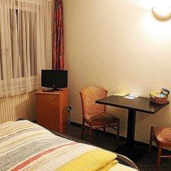 Отель Erlaa Pension Вена удобства в номере фото 2