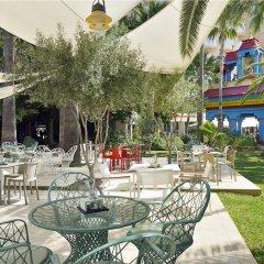 Отель Sol Katmandu Park & Resort питание фото 3