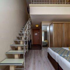 Hane Garden Hotel Сиде комната для гостей фото 3