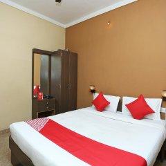 OYO 12777 Hotel Classic комната для гостей фото 2
