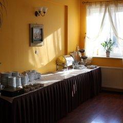 Отель Villa Pascal питание фото 2
