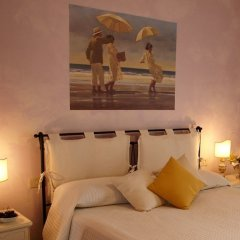 Отель Il Melograno комната для гостей фото 4