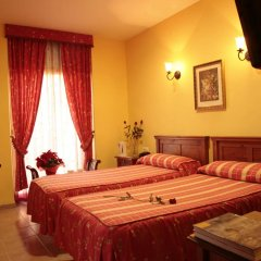 Отель Hostal Antigua Morellana Испания, Валенсия - отзывы, цены и фото номеров - забронировать отель Hostal Antigua Morellana онлайн комната для гостей фото 3