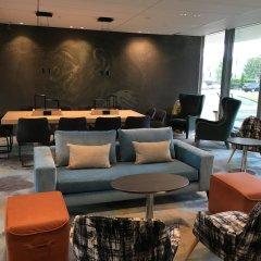 Gardermoen Airport Hotel интерьер отеля фото 2