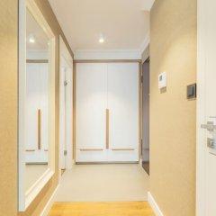 Апартаменты Grand Apartments Victoria Residence ванная