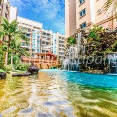 Отель Pattaya Atlantis Resort Beach бассейн фото 2
