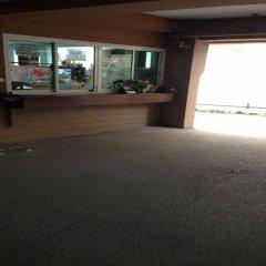 Отель Sakun Place парковка