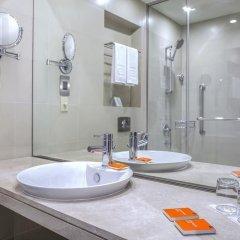 Отель Centro Sharjah ОАЭ, Шарджа - - забронировать отель Centro Sharjah, цены и фото номеров ванная фото 2
