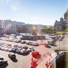 Лотте Отель Санкт-Петербург фото 2