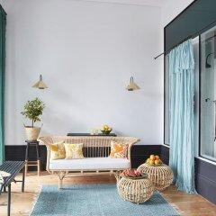 Отель Cocorico Luxury Guest House Порту комната для гостей фото 5