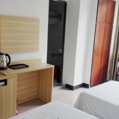 Yimi Hotel Jiangnanxi Station Branch удобства в номере фото 2