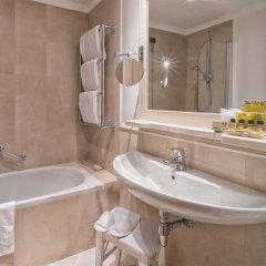 Отель Laurus Al Duomo Италия, Флоренция - 3 отзыва об отеле, цены и фото номеров - забронировать отель Laurus Al Duomo онлайн ванная