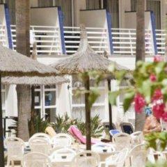 Отель Globales Palmanova Palace Испания, Пальманова - 2 отзыва об отеле, цены и фото номеров - забронировать отель Globales Palmanova Palace онлайн помещение для мероприятий