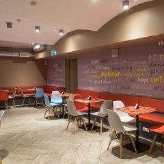 Отель Ibis Riga Centre Латвия, Рига - 7 отзывов об отеле, цены и фото номеров - забронировать отель Ibis Riga Centre онлайн питание фото 3