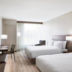 Отель AC Hotel by Marriott Phoenix Biltmore США, Финикс - отзывы, цены и фото номеров - забронировать отель AC Hotel by Marriott Phoenix Biltmore онлайн комната для гостей фото 4
