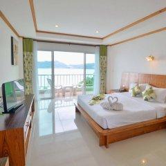 Отель Tri Trang Beach Resort by Diva Management комната для гостей фото 2