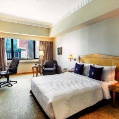 Saigon Prince Hotel комната для гостей фото 4