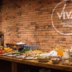 Отель Viva Boutique Азербайджан, Баку - 3 отзыва об отеле, цены и фото номеров - забронировать отель Viva Boutique онлайн питание фото 3