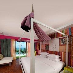 Patong Beach Hotel детские мероприятия фото 2