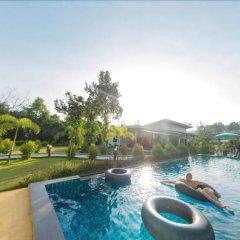Отель Morrakot Lanta Resort Ланта фото 9
