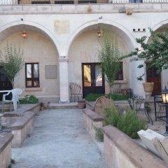Отель Mozaik Otel Аванос фото 3