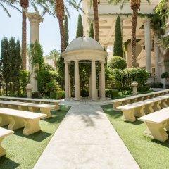 Отель Nobu Hotel at Caesars Palace США, Лас-Вегас - отзывы, цены и фото номеров - забронировать отель Nobu Hotel at Caesars Palace онлайн фото 3