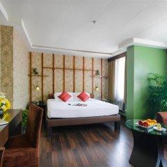 Отель Best Western Hotel La Corona Manila Филиппины, Манила - 2 отзыва об отеле, цены и фото номеров - забронировать отель Best Western Hotel La Corona Manila онлайн спа