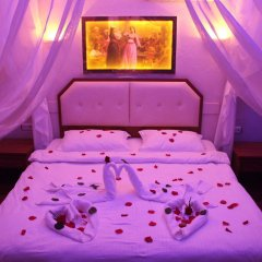 Rebetika Hotel Турция, Сельчук - 1 отзыв об отеле, цены и фото номеров - забронировать отель Rebetika Hotel онлайн спа