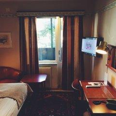 Отель Örgryte Швеция, Гётеборг - отзывы, цены и фото номеров - забронировать отель Örgryte онлайн интерьер отеля