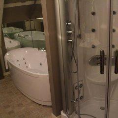 Отель De Koning van Spanje Антверпен ванная