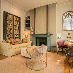 Отель FG Property - Notting Hill, Basing Street Великобритания, Лондон - отзывы, цены и фото номеров - забронировать отель FG Property - Notting Hill, Basing Street онлайн комната для гостей фото 5
