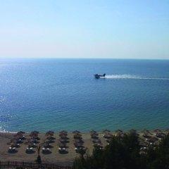 Porto Carras Meliton Hotel пляж фото 2
